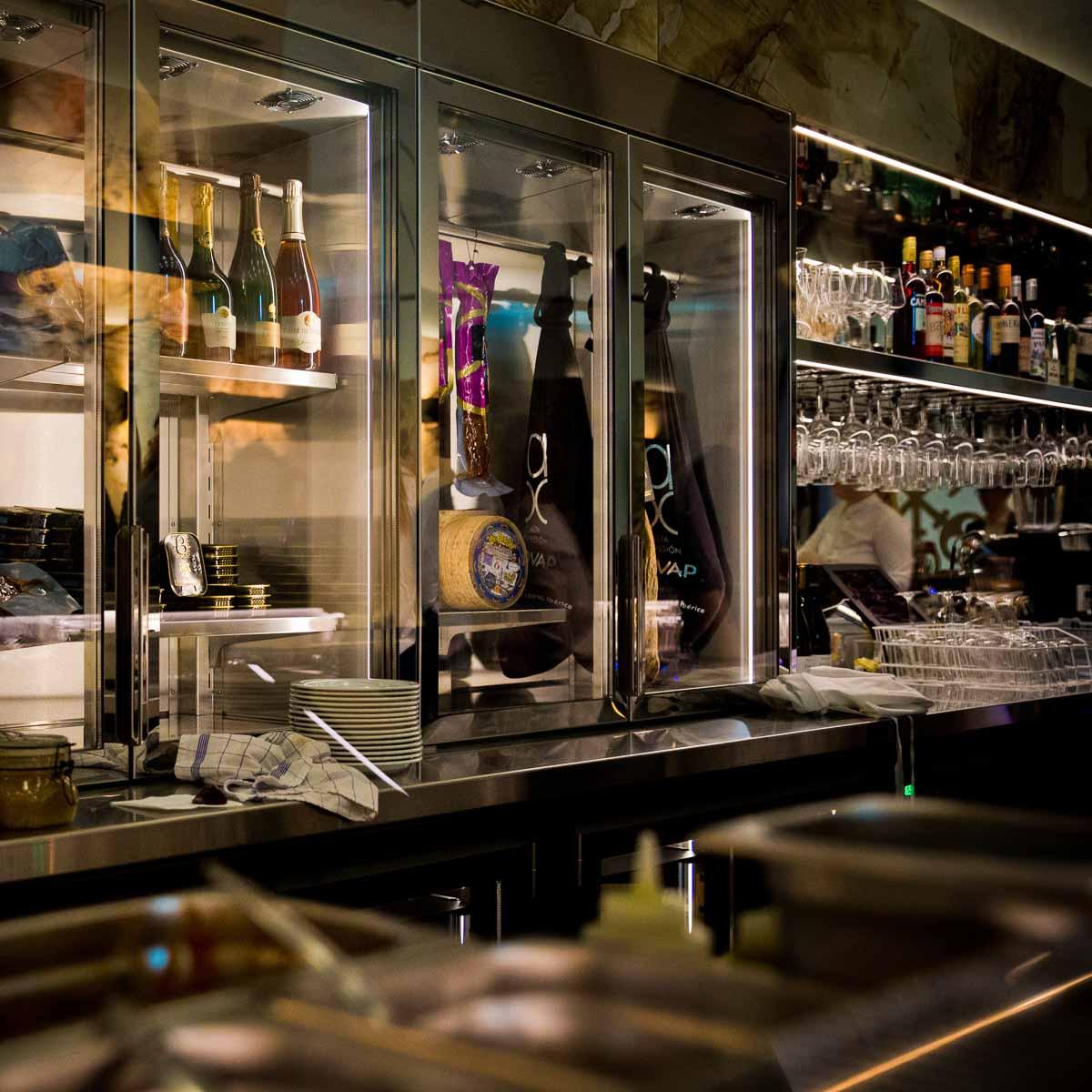 Bar 45 in Zürich-5
