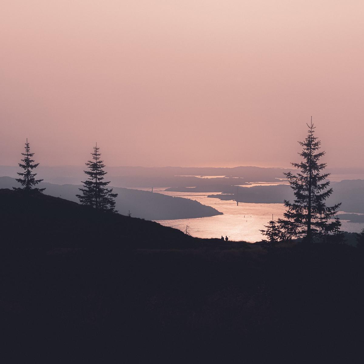 Bergen © Momentista | Unsplash