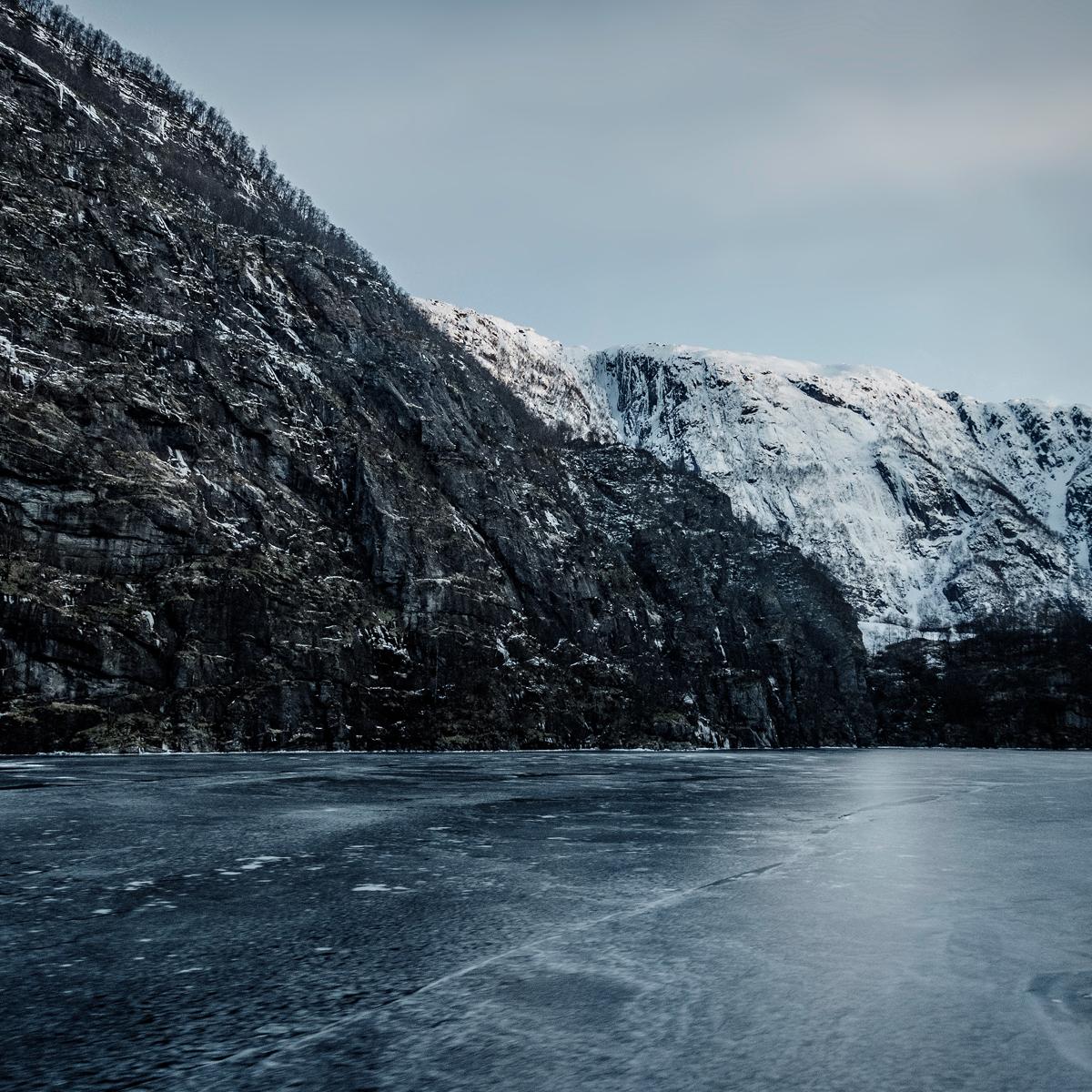 Bergen © Xavier Coiffic | Unsplash