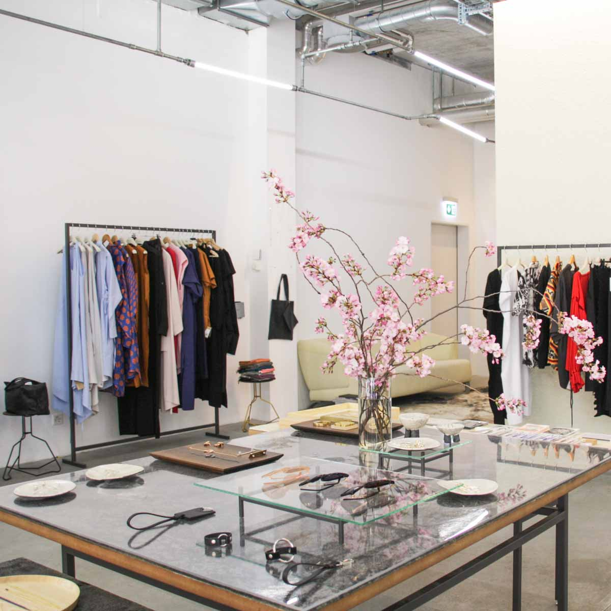 Concept Store Opia in Zürich-4