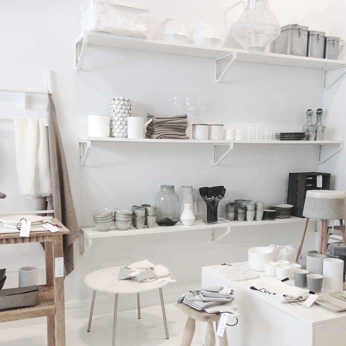 Concept Store WYT Wien