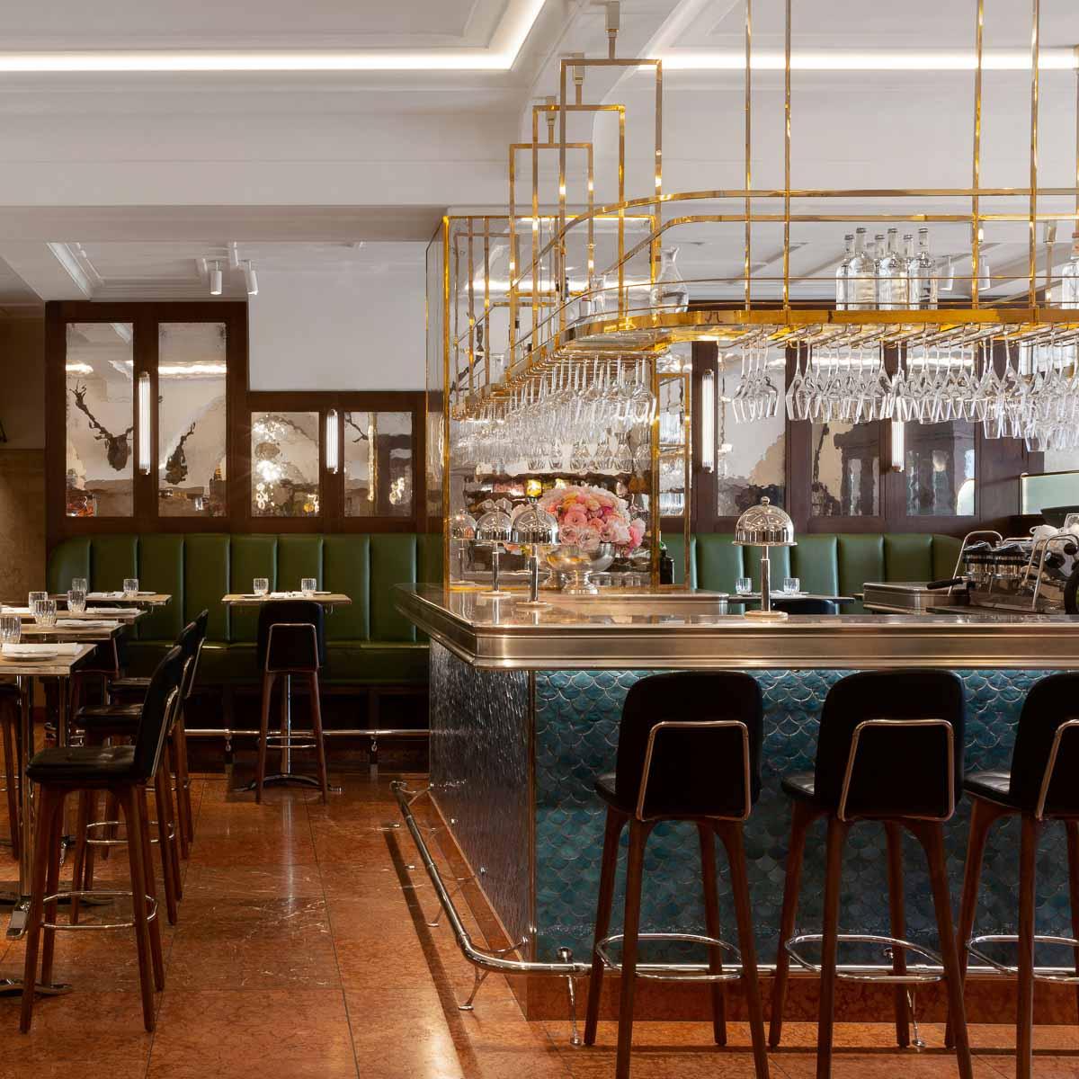 Dallmayr Bar & Grill in München-3