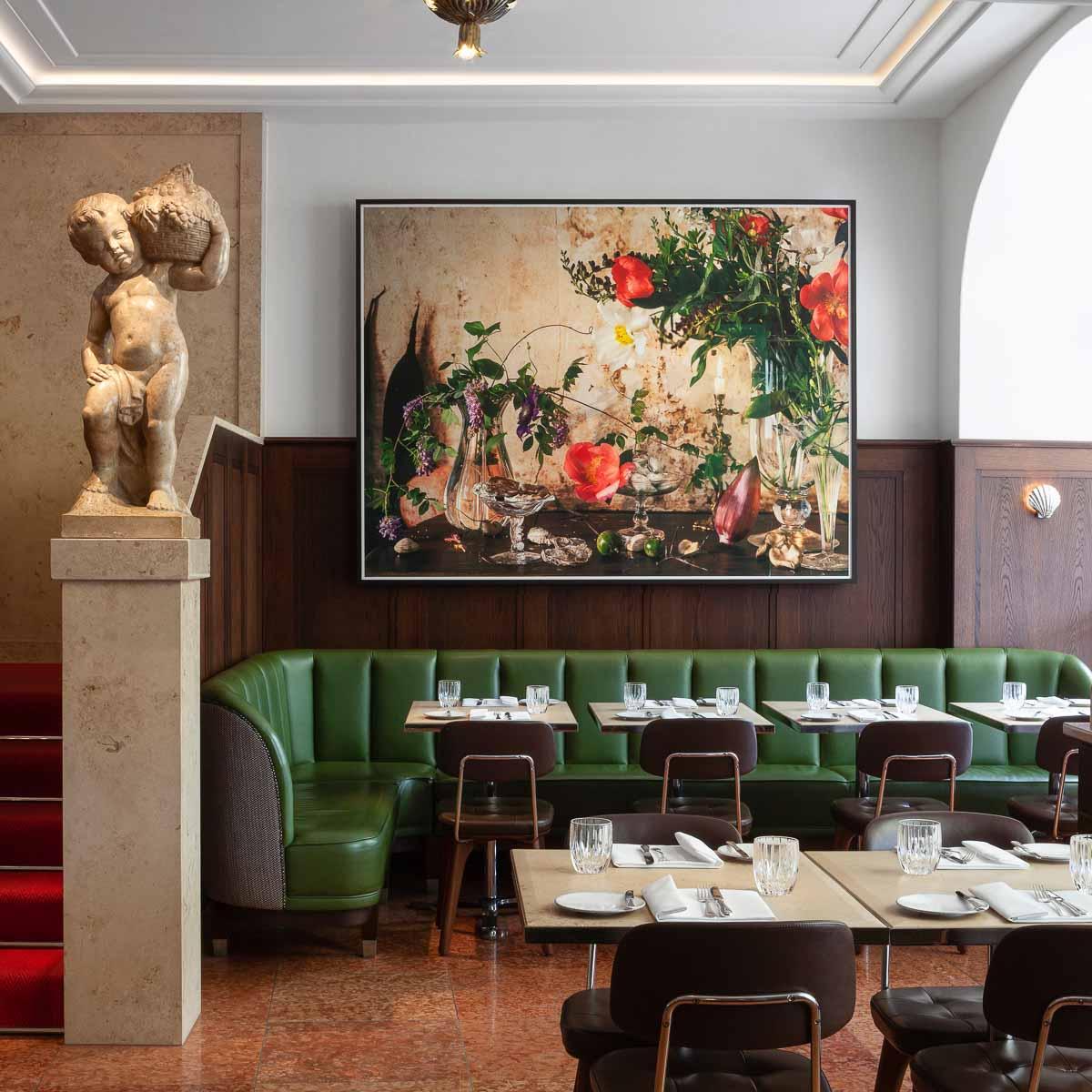 Dallmayr Bar & Grill in München-6