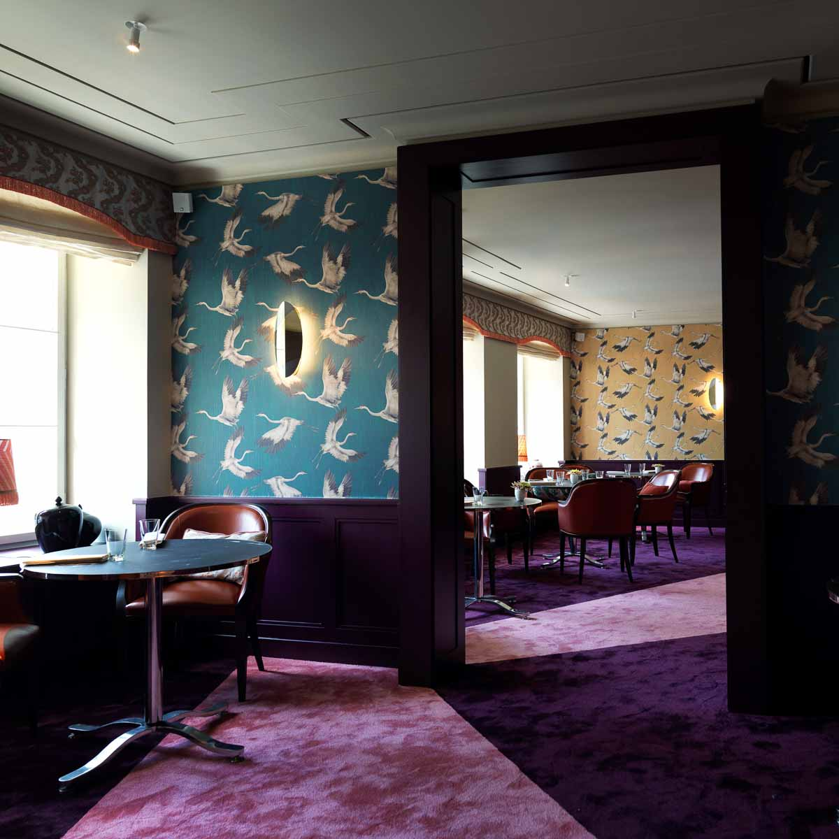 Dallmayr Restaurant Alois in München-4