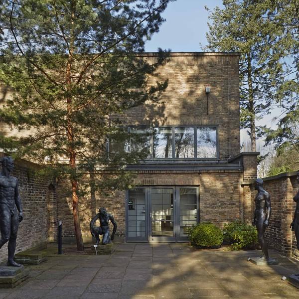 Georg Kolbe Museum Berlin Westend