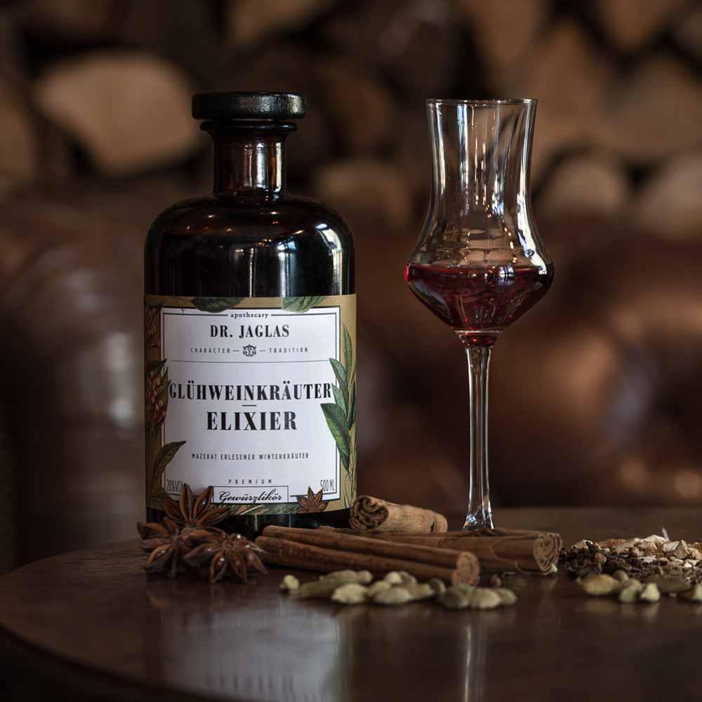 Glühweinkräuter-Elixir von Dr. Jaglas-2