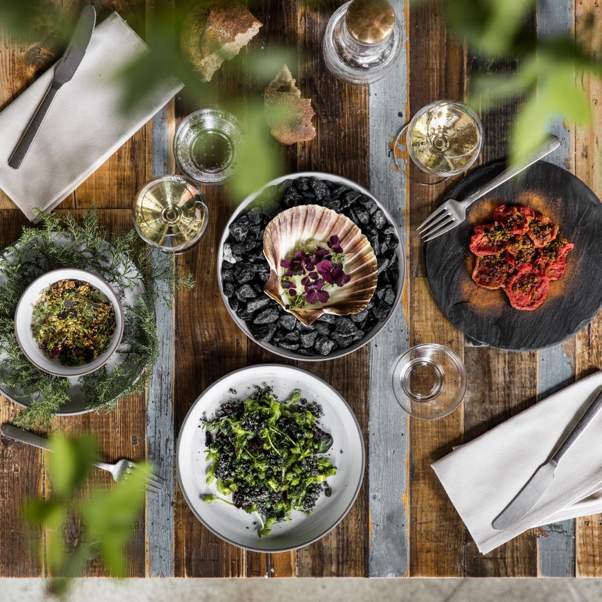 Høst_Restaurant in Kopenhagen mit hervorragender Küche