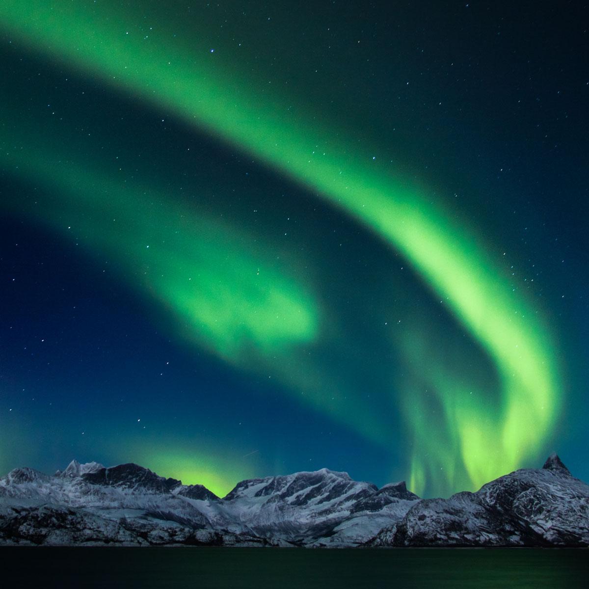 Island Reise zu Polarlichternjpg