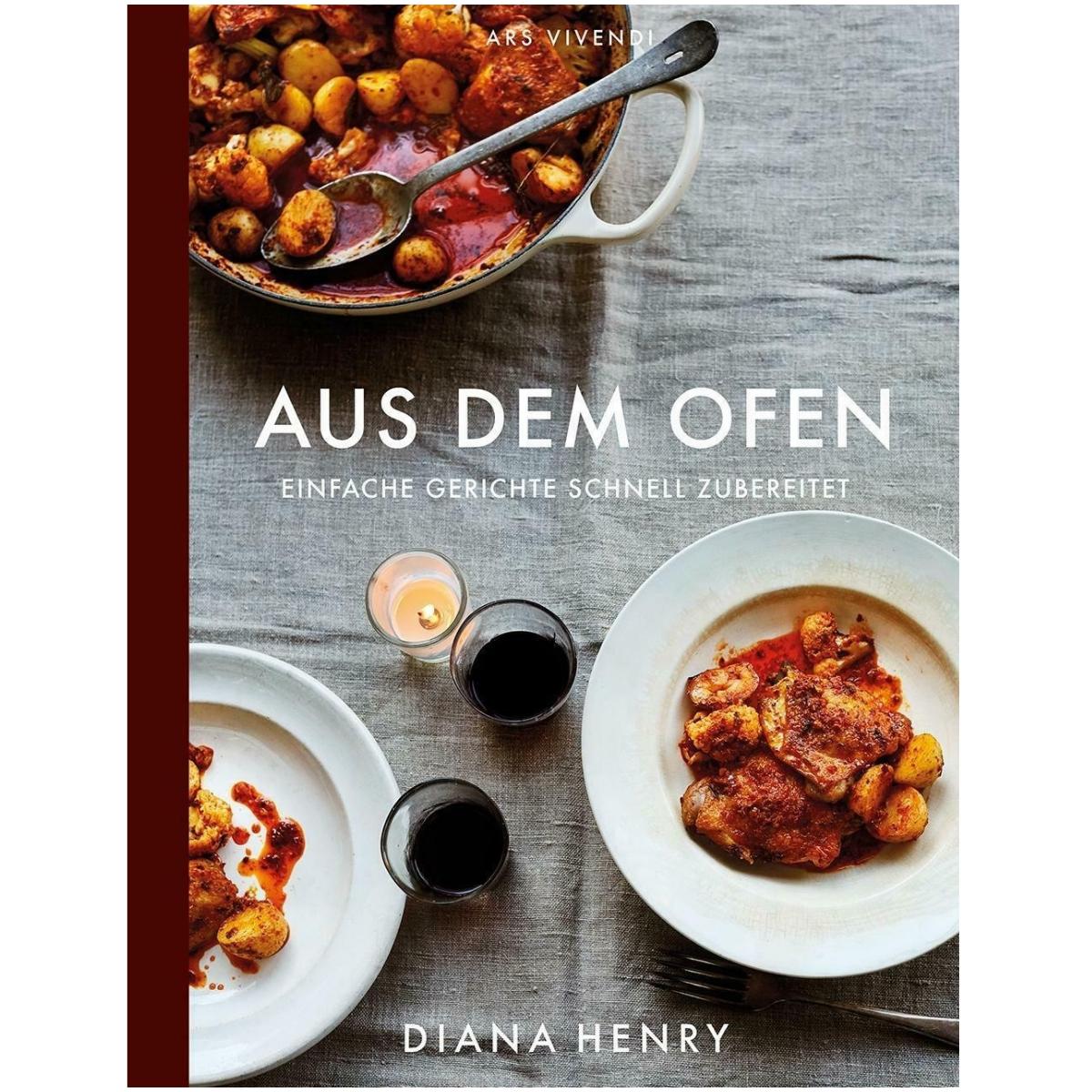Kochbuch Aus dem Ofen von Diana Henry