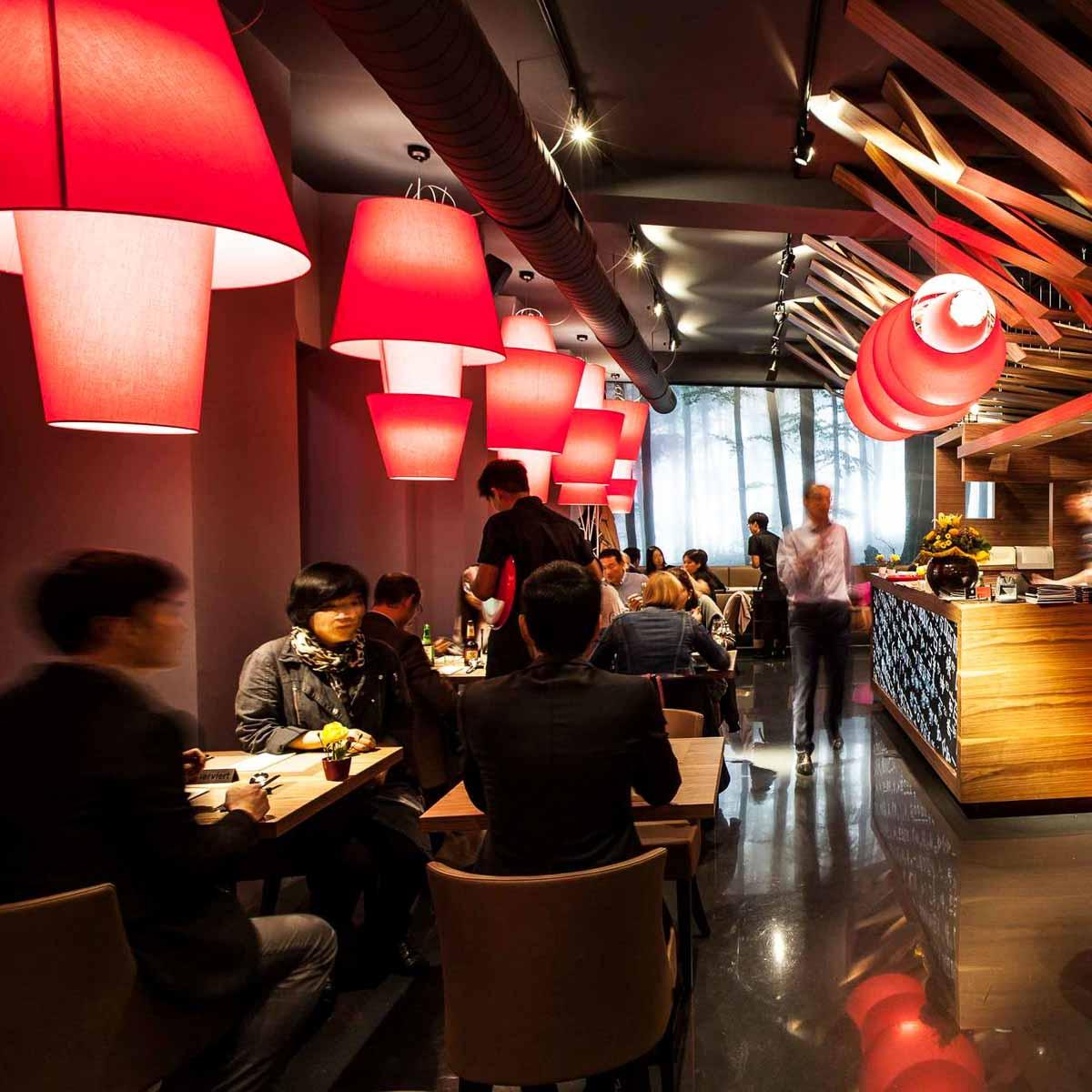 koreanisches Restaurant Yori in Wien-2
