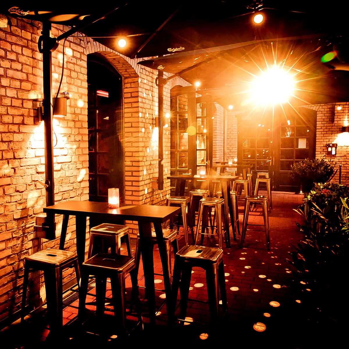 Pawn Dot Com Bar mit Terrasse in Berlin Mitte-2