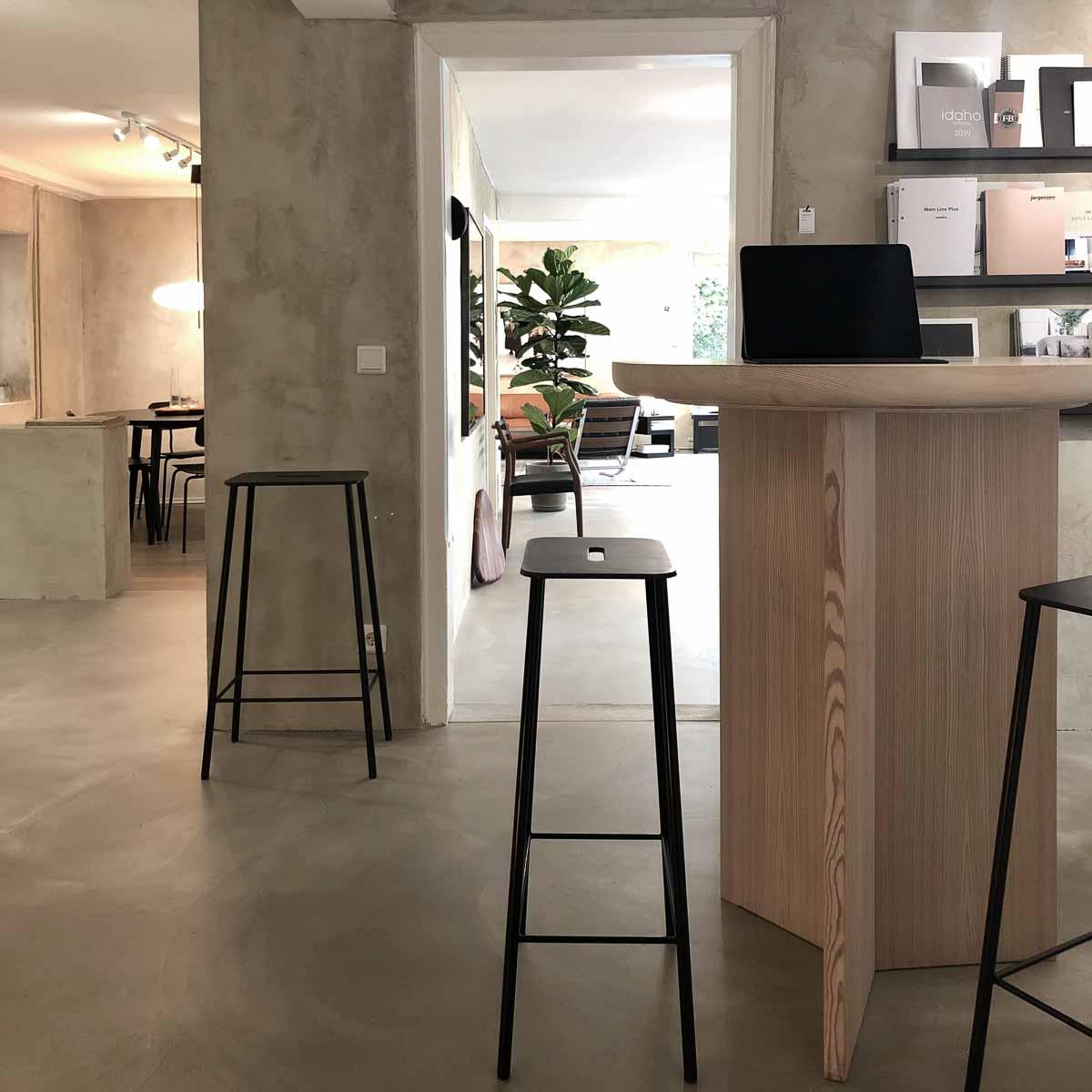 Peam Design Interior Concept Store Starnberg-8
