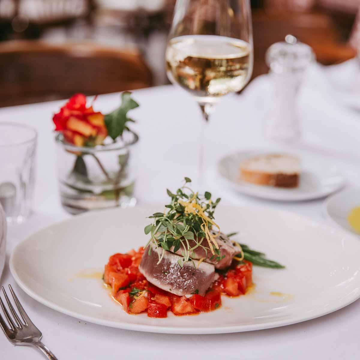 Restaurant Monti Monaco München-10