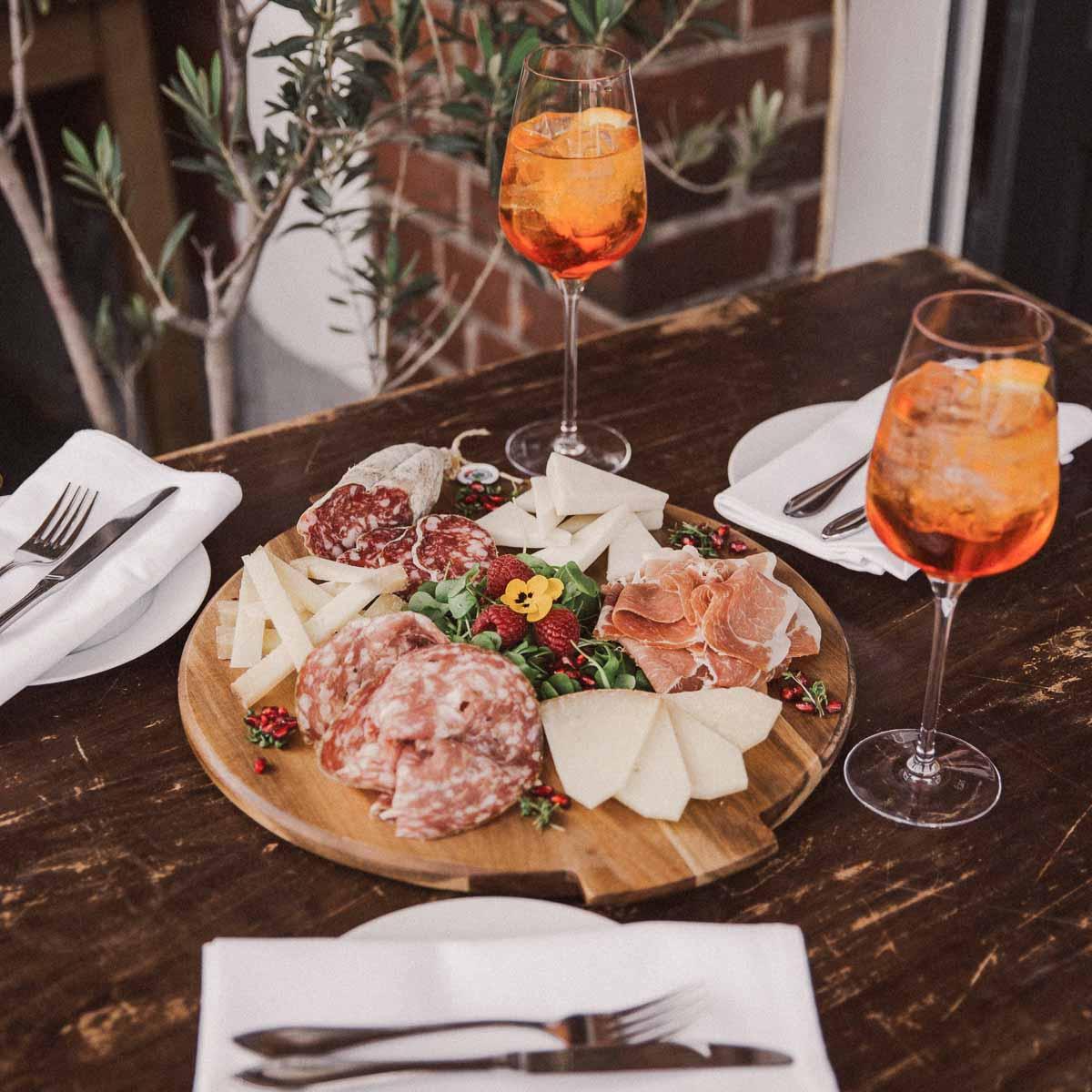 Restaurant Monti Monaco München-3