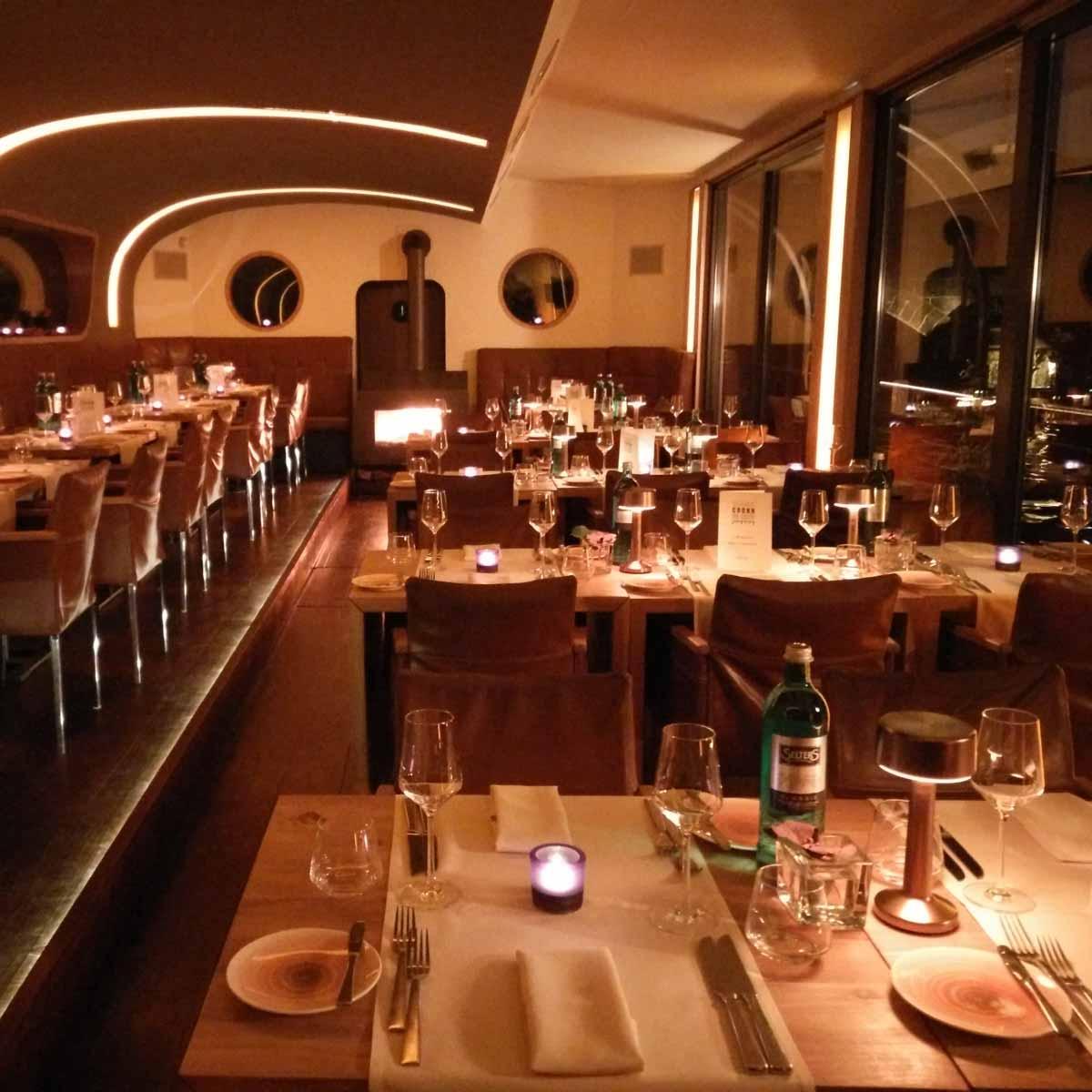 Restaurant Schiff Patio Berlin Moabit-2