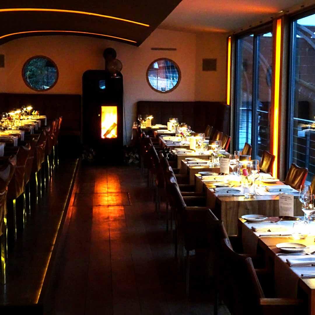 Restaurant Schiff Patio Berlin Moabit-7