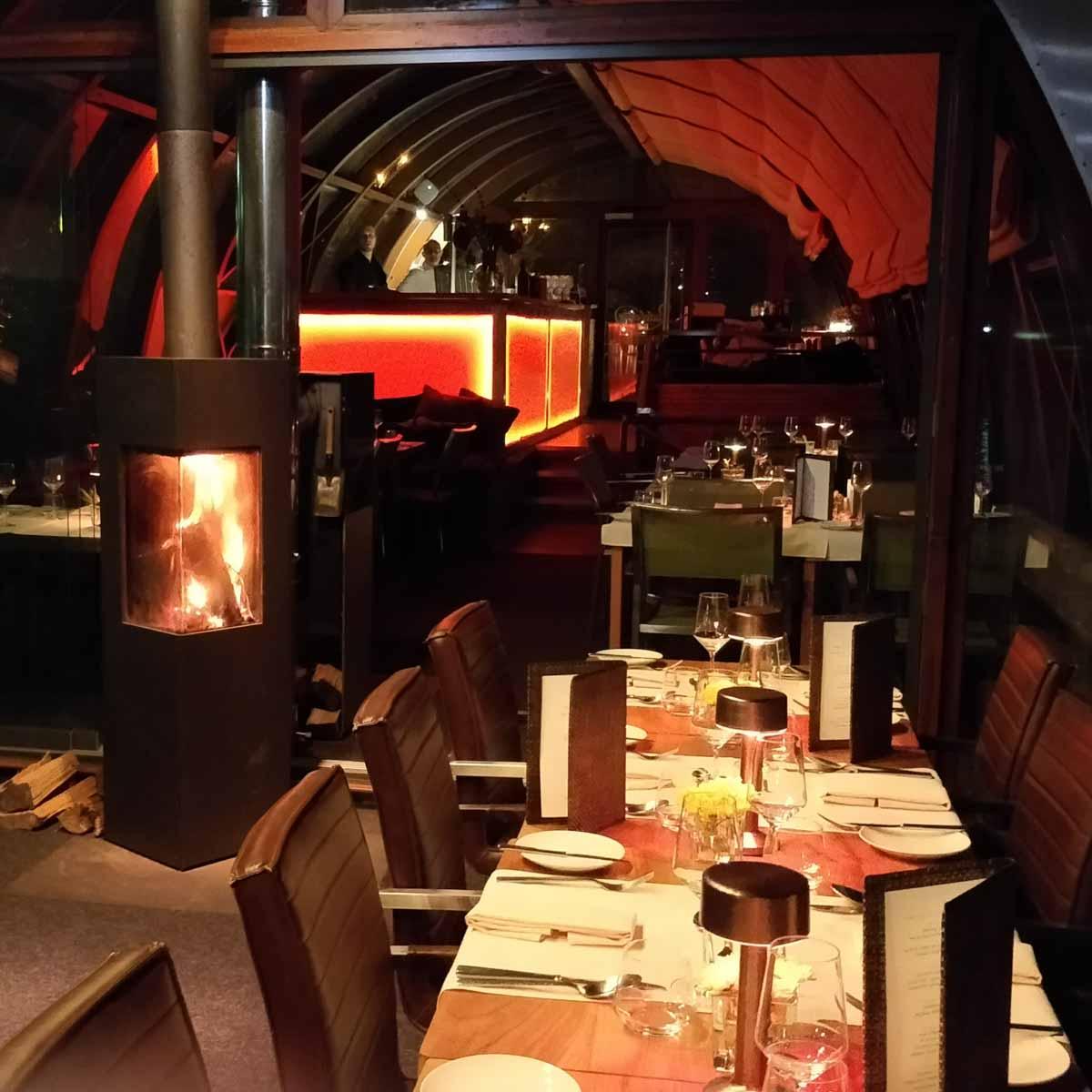Restaurant-Schiff Patio in Berlin-Moabit-2