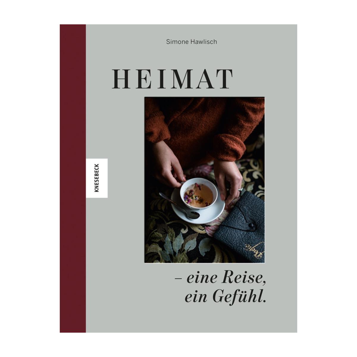 Simone Hawlisch - Heimat