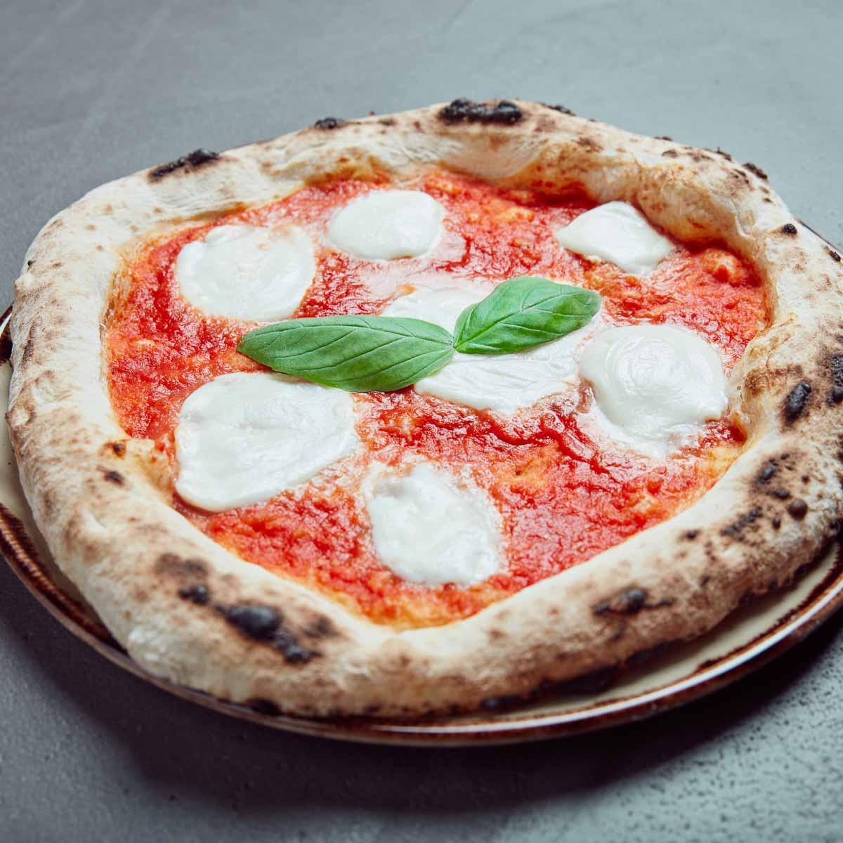Spaccaforno Pizza & Brot Hamburg-5