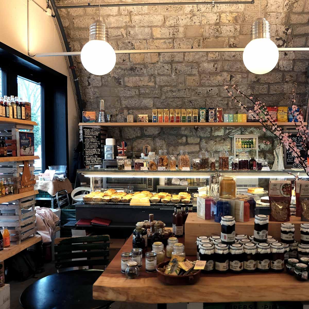 The Pie Shop Zürich-3