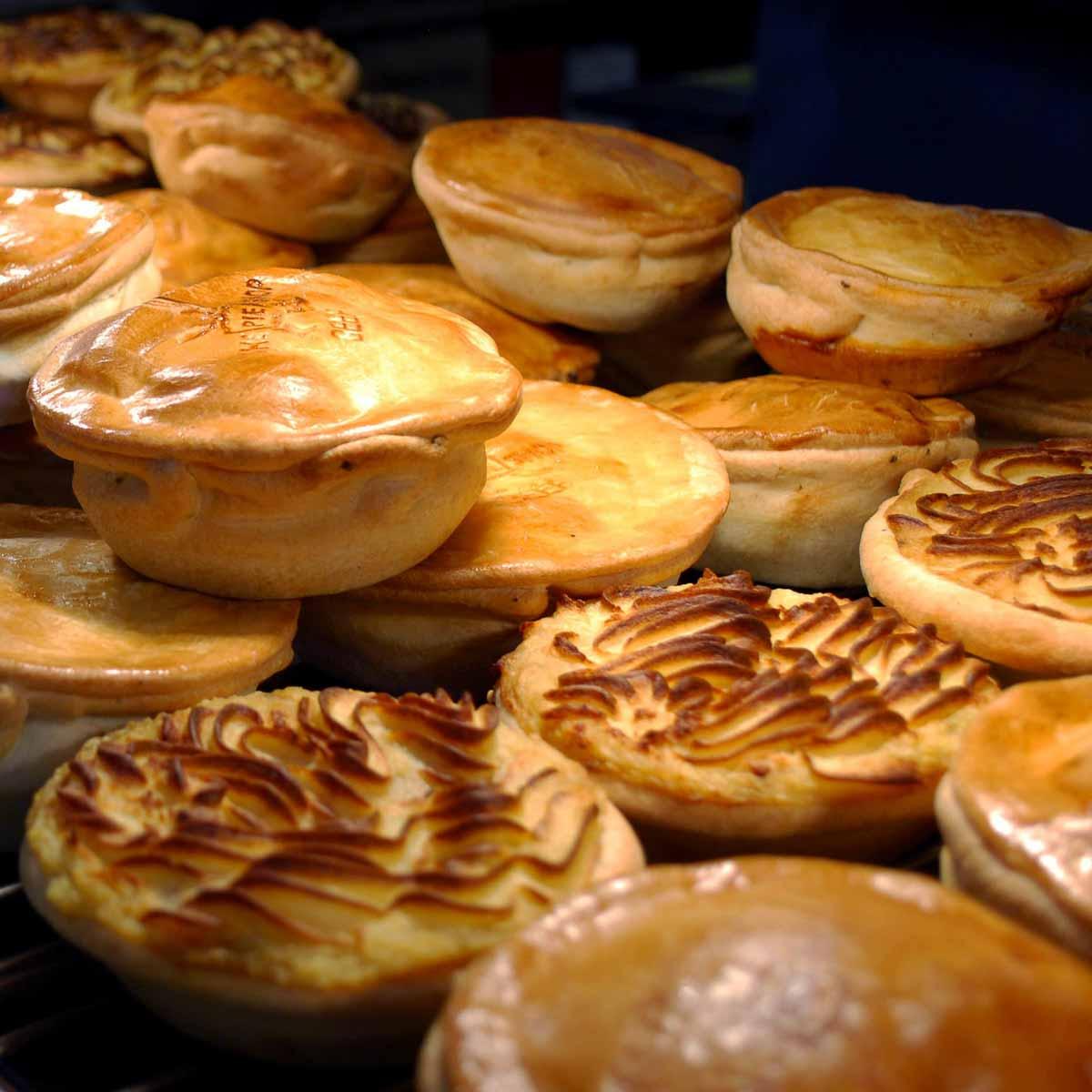 The Pie Shop Zürich-4