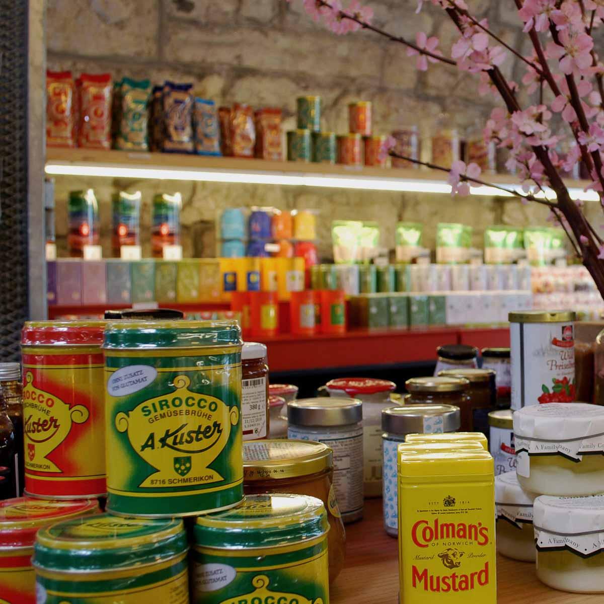 The Pie Shop Zürich-6