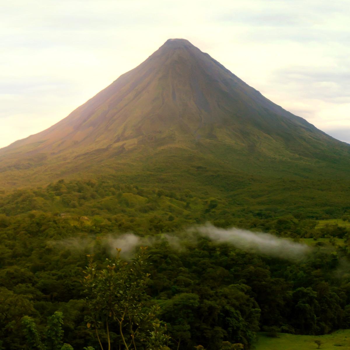 Costa Rica | unsplash