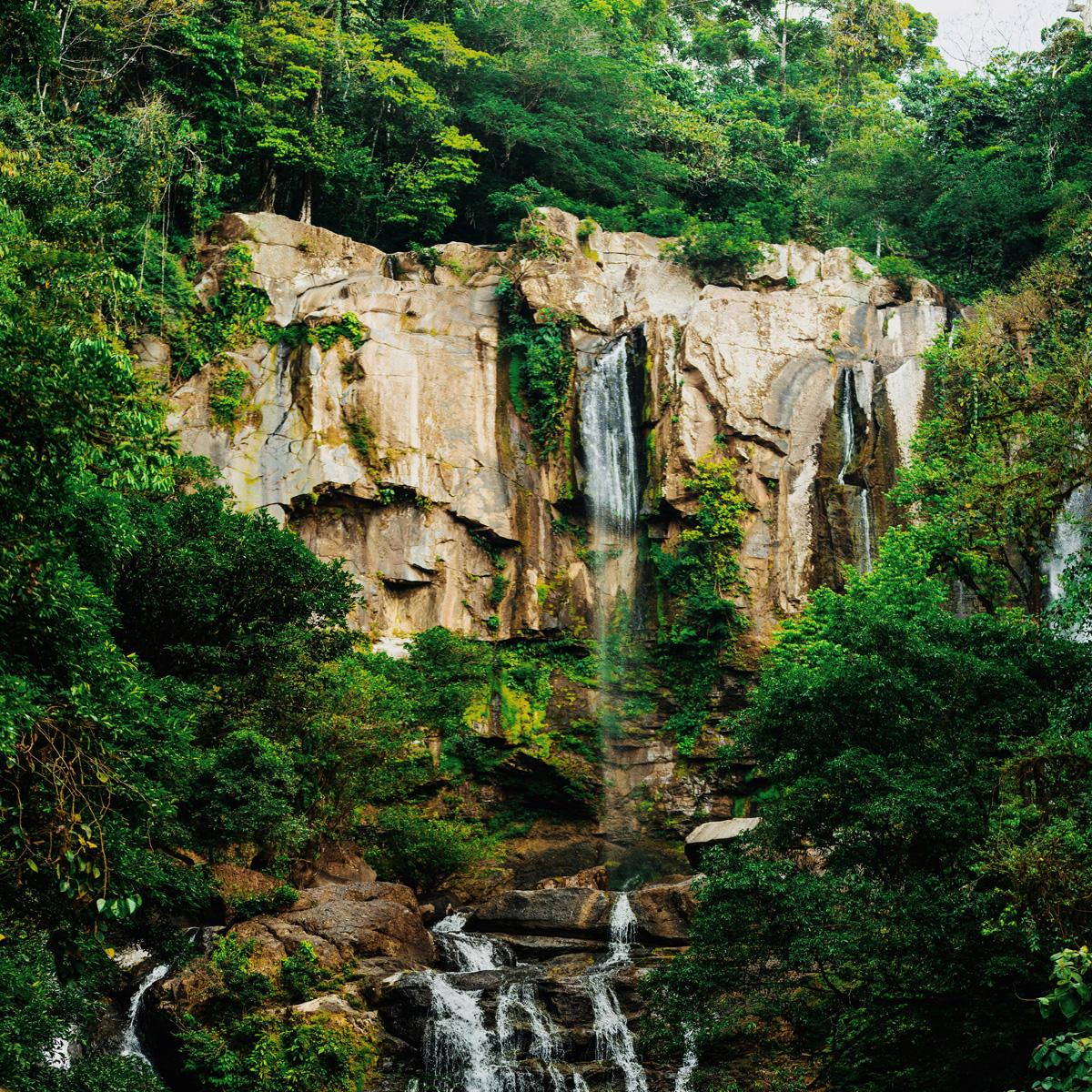 Costa Rica © Nick Dietrcih | unsplash
