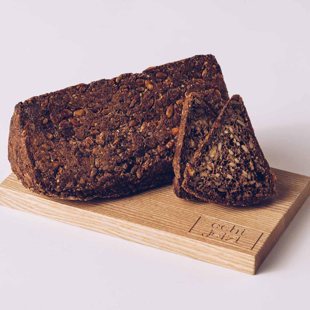 Echt Jetzt Glutenfreies Bio-Brot München--6