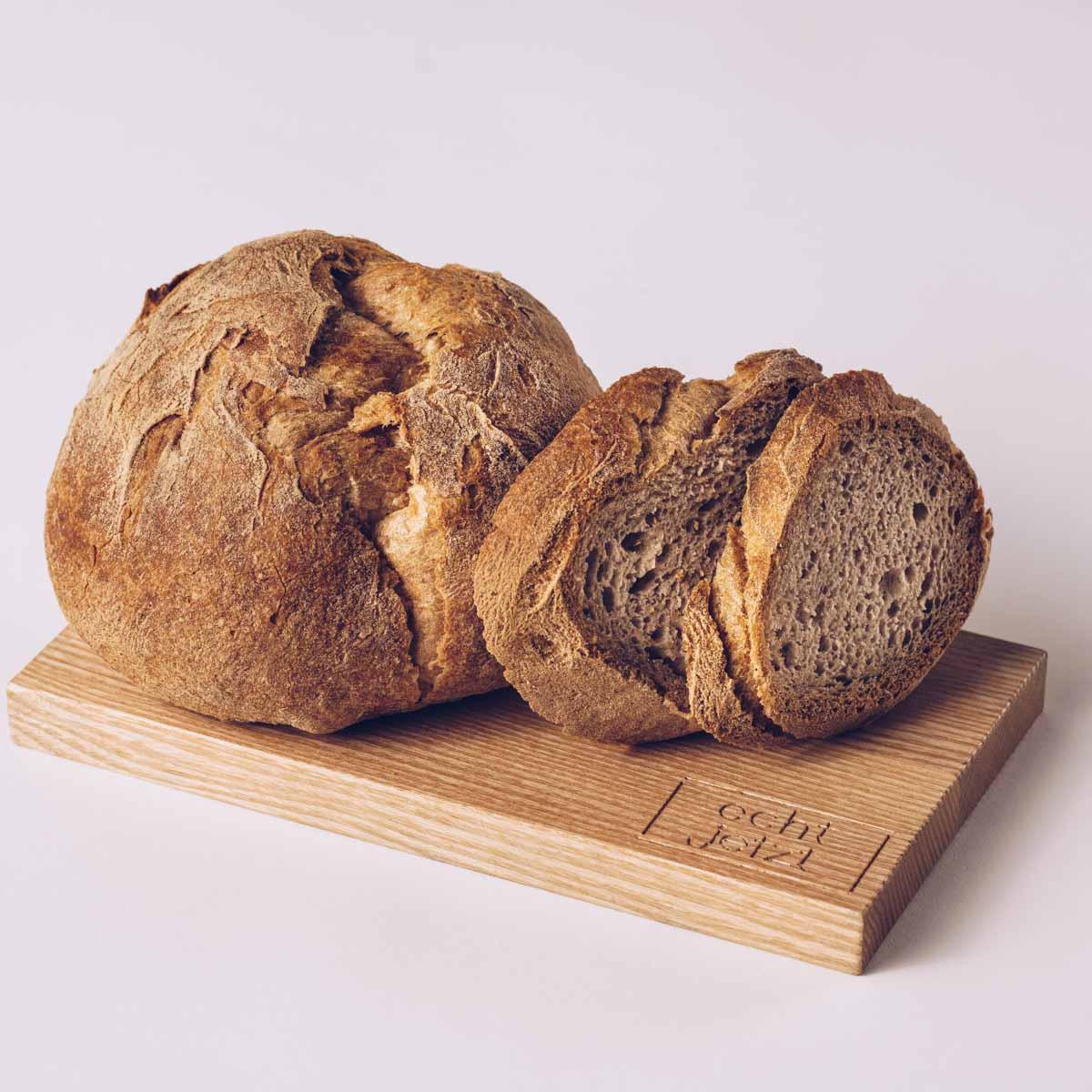 Echt Jetzt Glutenfreies Bio-Brot München--7