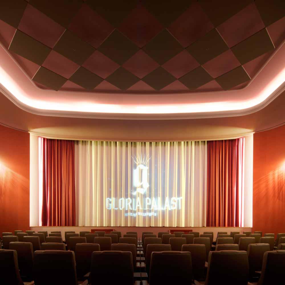 Gloria Palast Kino in München-1