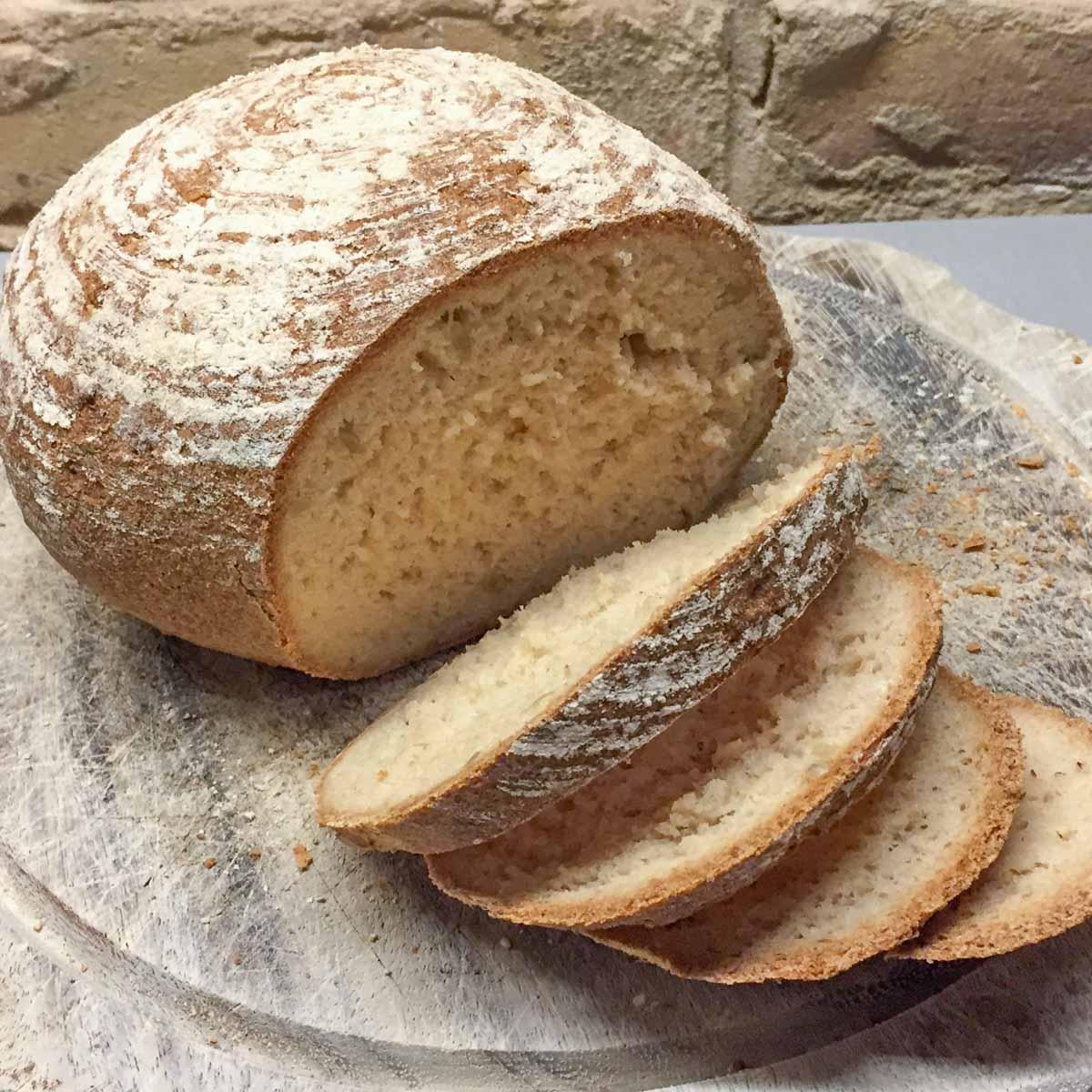 Glutenfreies Brot von Glutenfreie Heimat-1