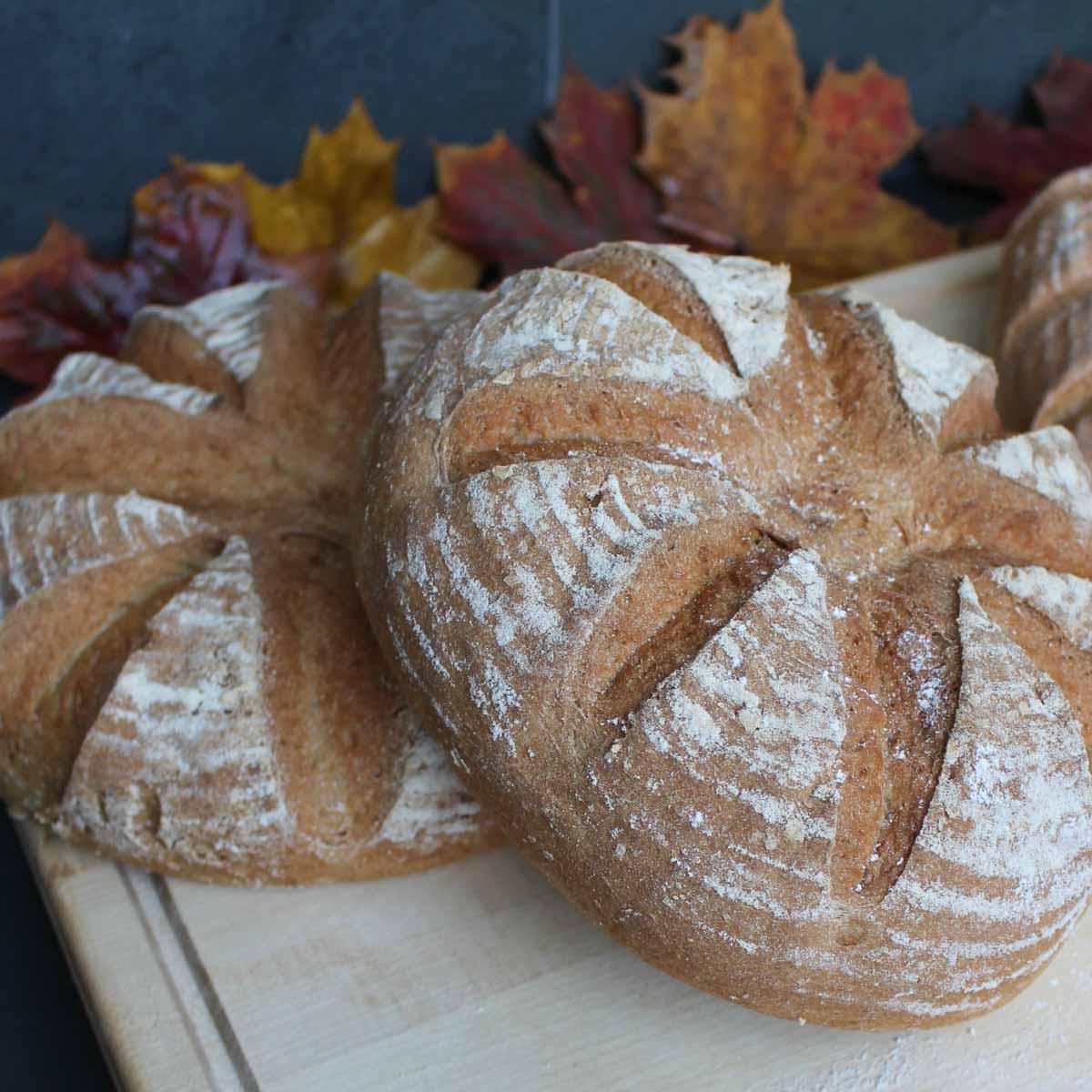 Glutenfreies Brot von Glutenfreie Heimat-9
