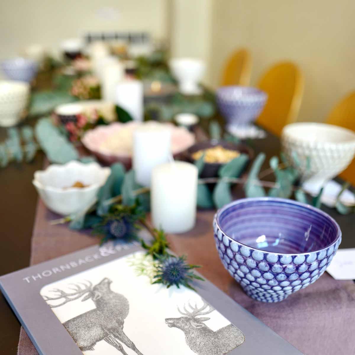 Mateus Ceramics im Gustavia Onlineshop