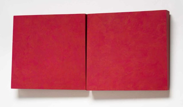 Karin Roday, hot red, Courtesy of the artist