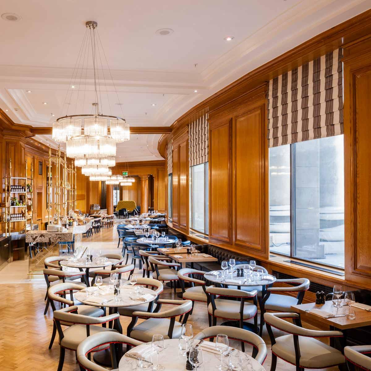 London Marriott Hotel County Hall-1