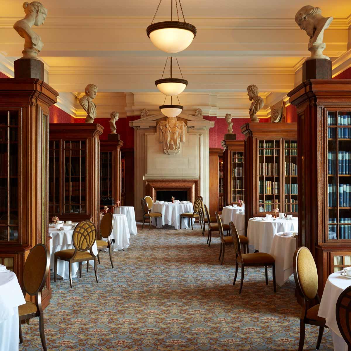 London Marriott Hotel County Hall-11