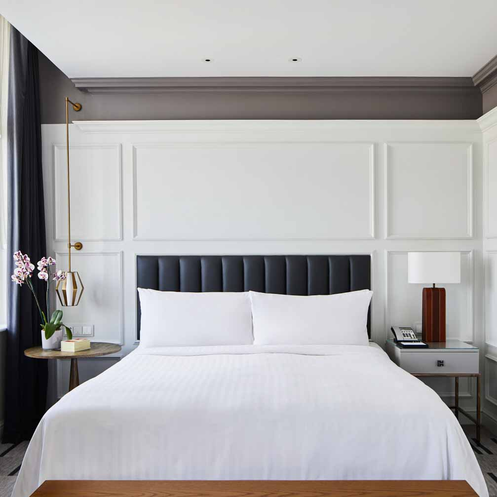 London Marriott Hotel County Hall-14