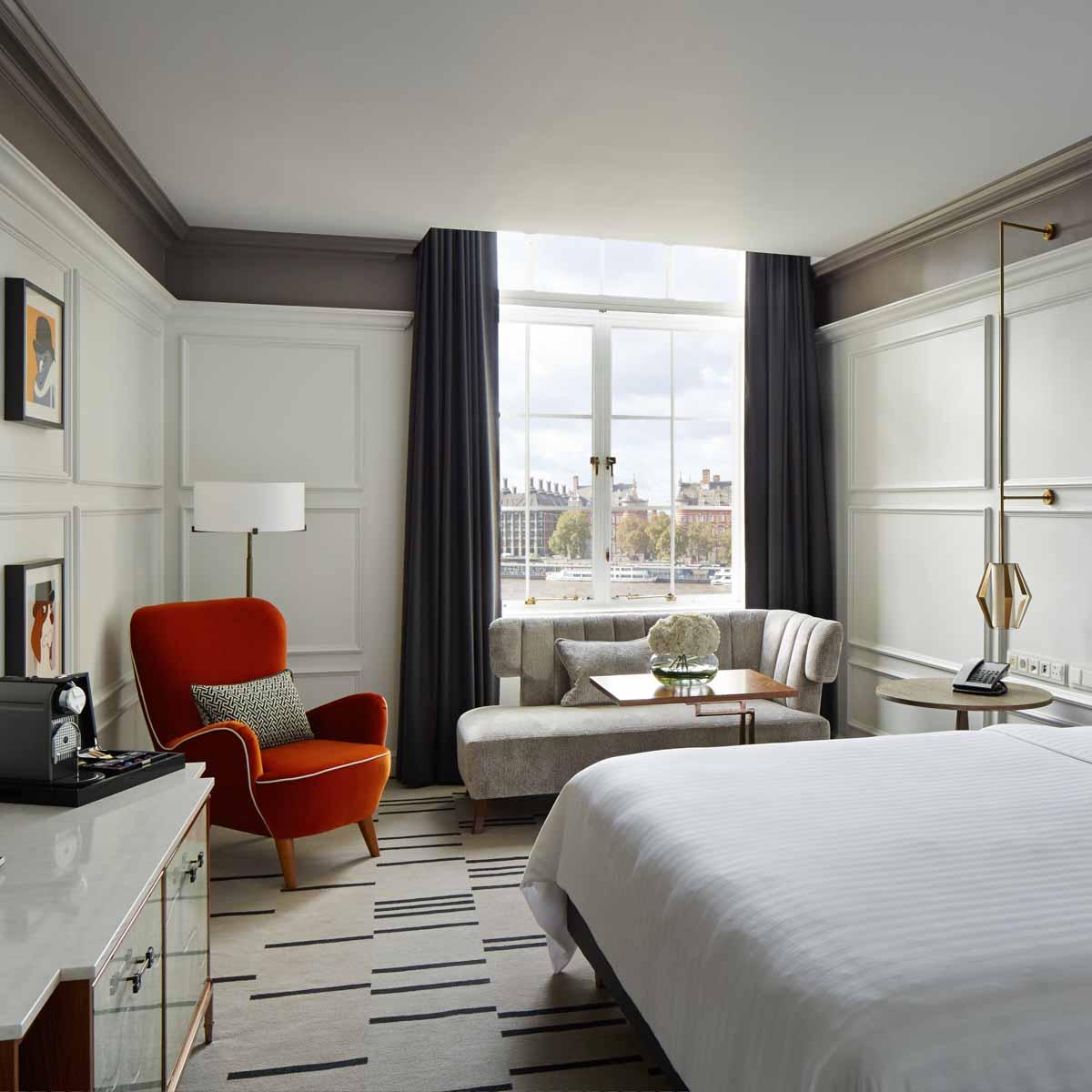 London Marriott Hotel County Hall-3