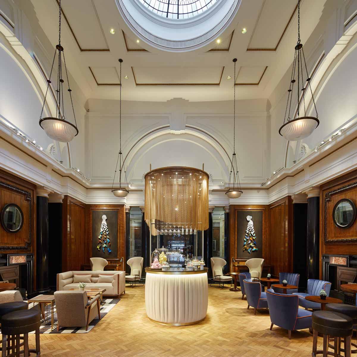 London Marriott Hotel County Hall-8