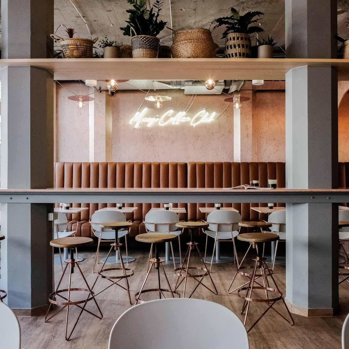 Marys Coffee Club in München © Stefan Hrubesch-3
