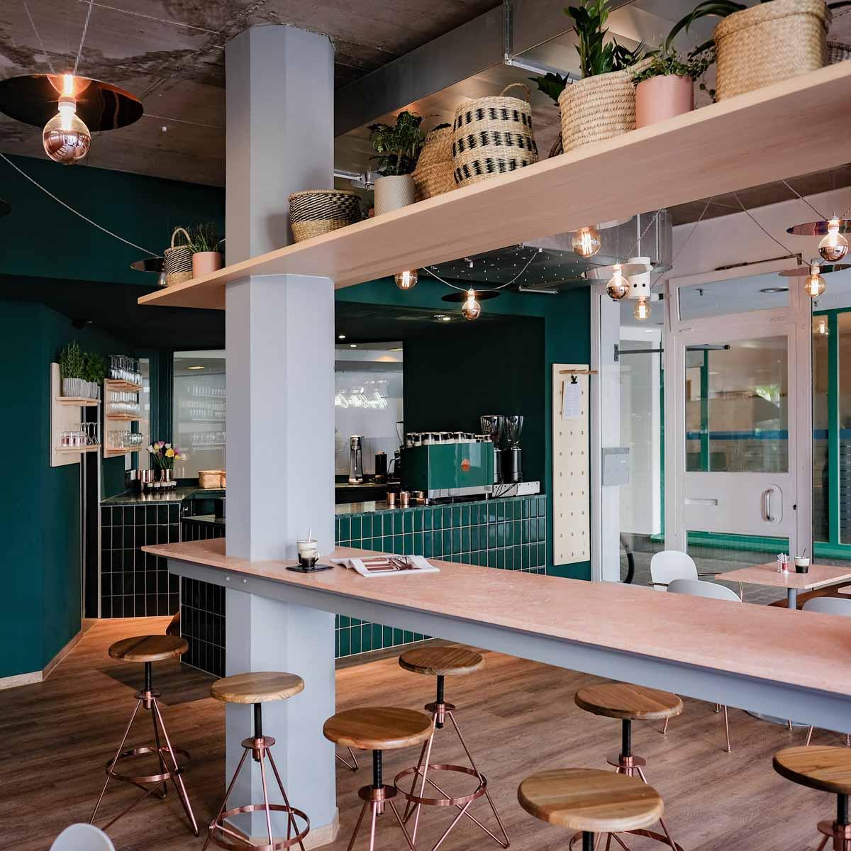 Marys Coffee Club in München © Stefan Hrubesch-6