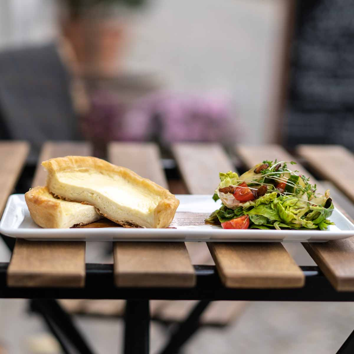 Patisserie Gil Avnon Charlottenburg ©The Dude for Food-10