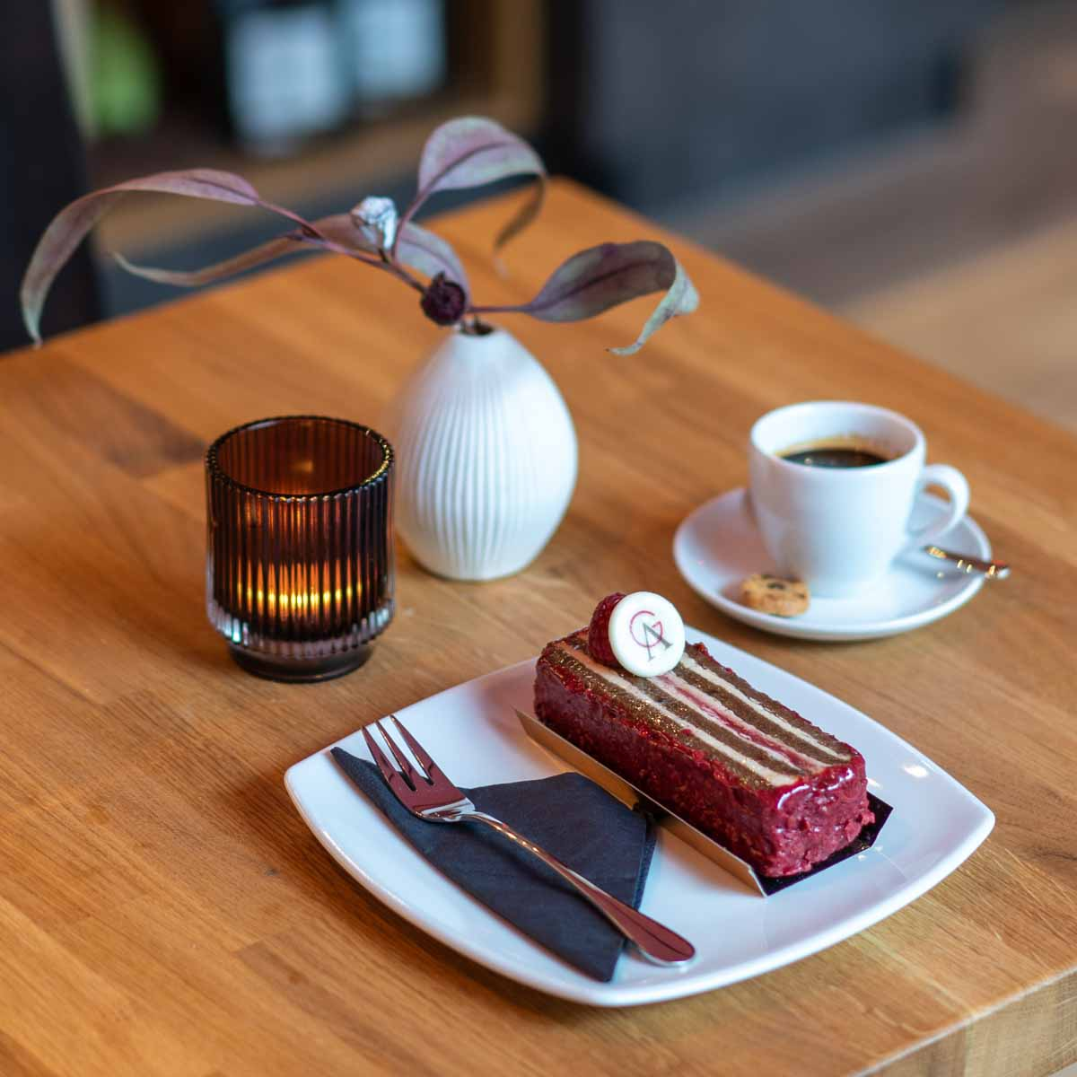 Patisserie Gil Avnon Charlottenburg ©The Dude for Food-14