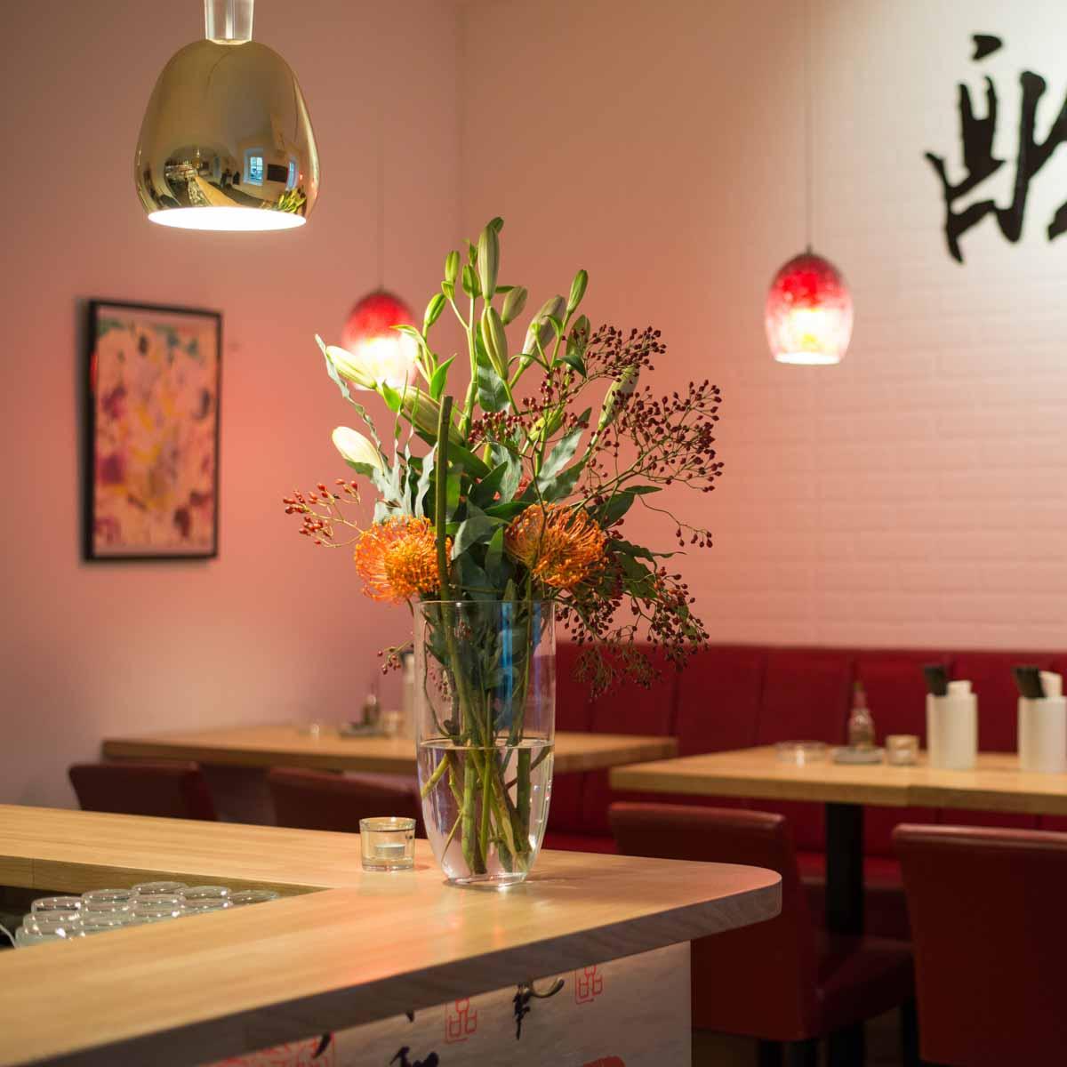 Restaurant Chili & Pfeffer in Wien-2