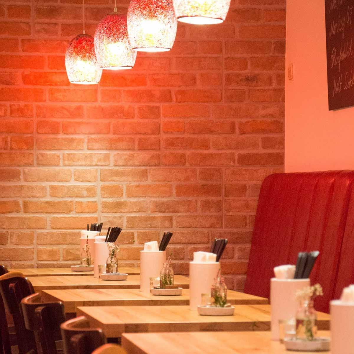 Restaurant Chili & Pfeffer in Wien-5