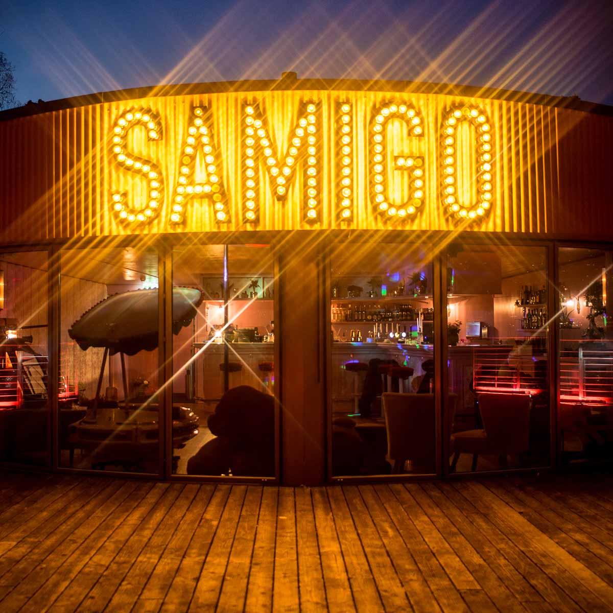 Samigo Amusement Park in Zürich-5