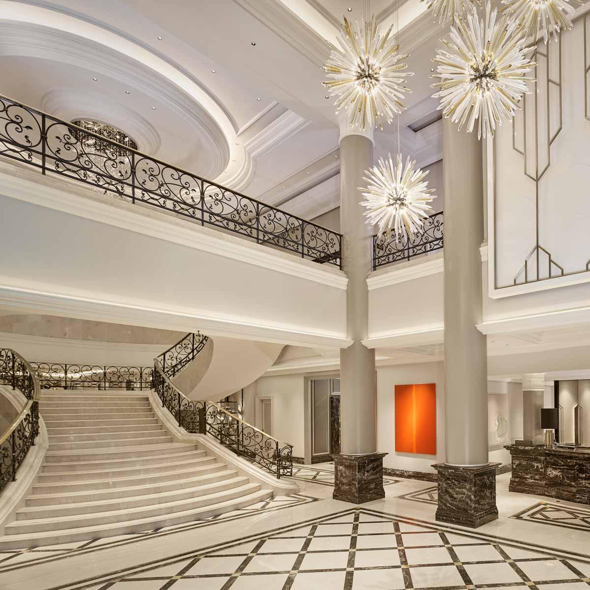 Silvester im Ritz-Carlton, Berlin-1