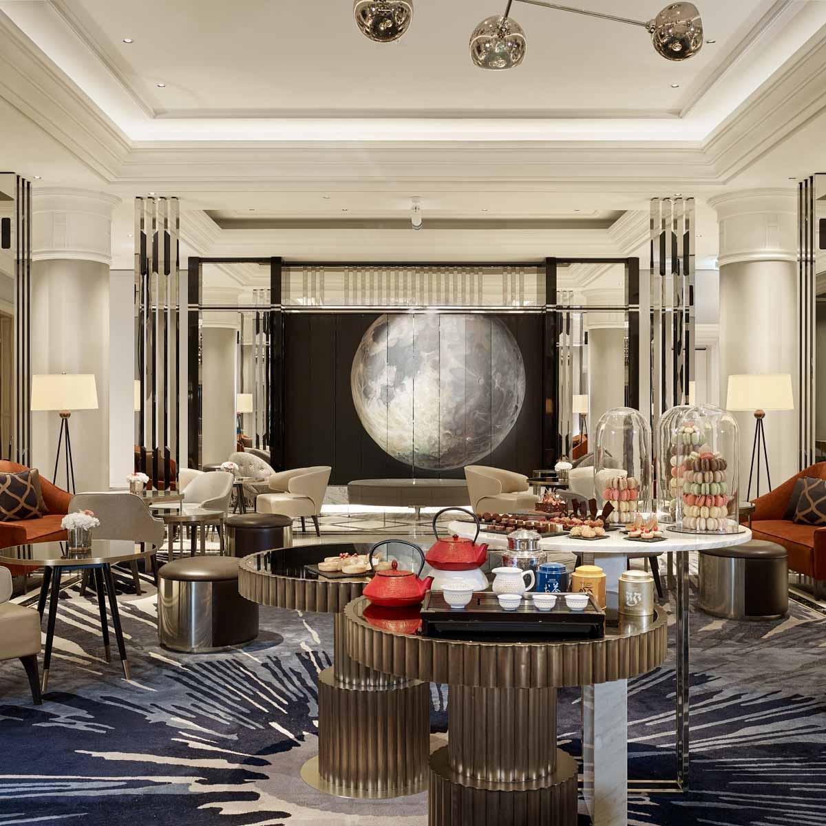 Silvester im Ritz-Carlton, Berlin-3