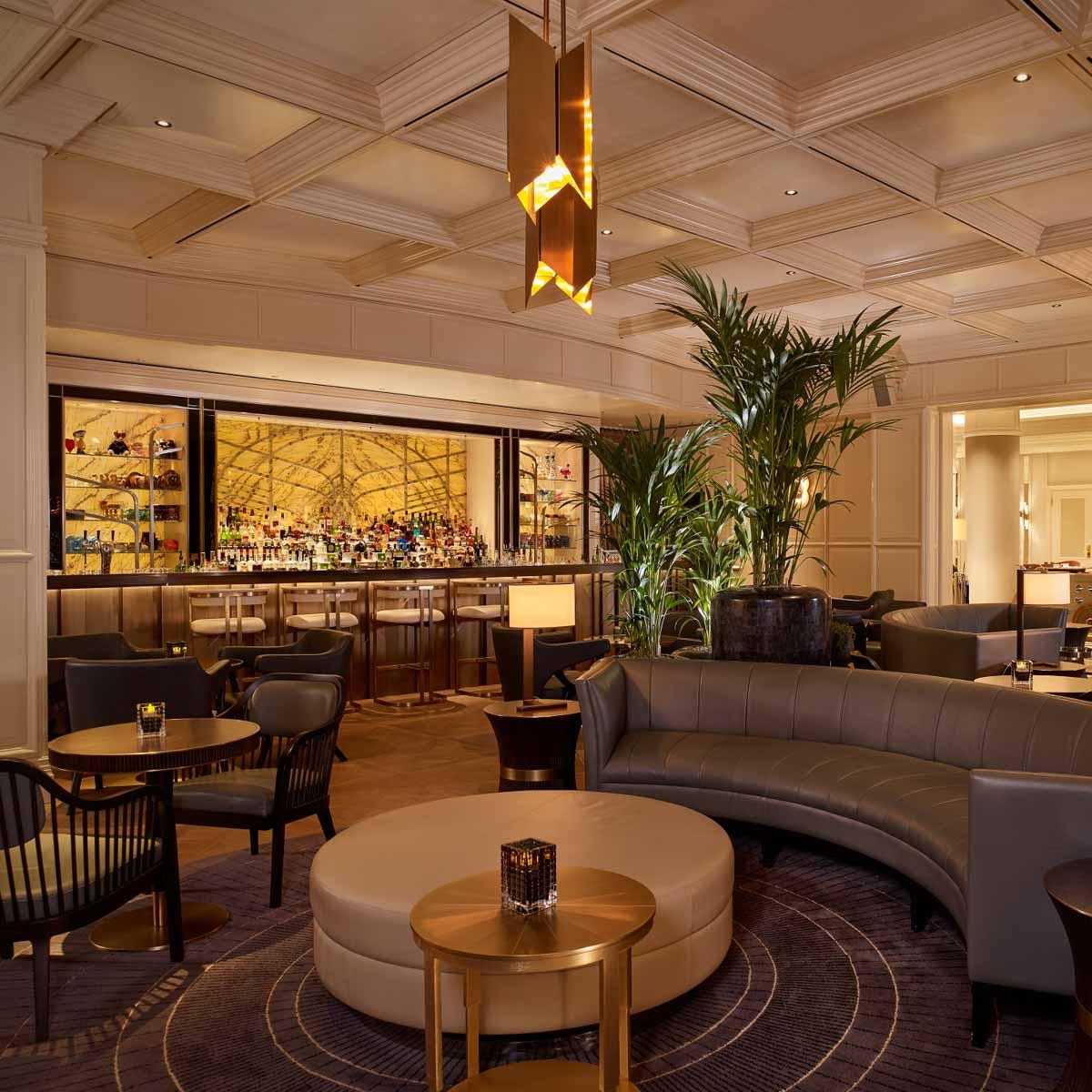Silvester im Ritz-Carlton, Berlin-5